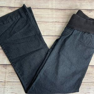 Duo Maternity Jeans Small
